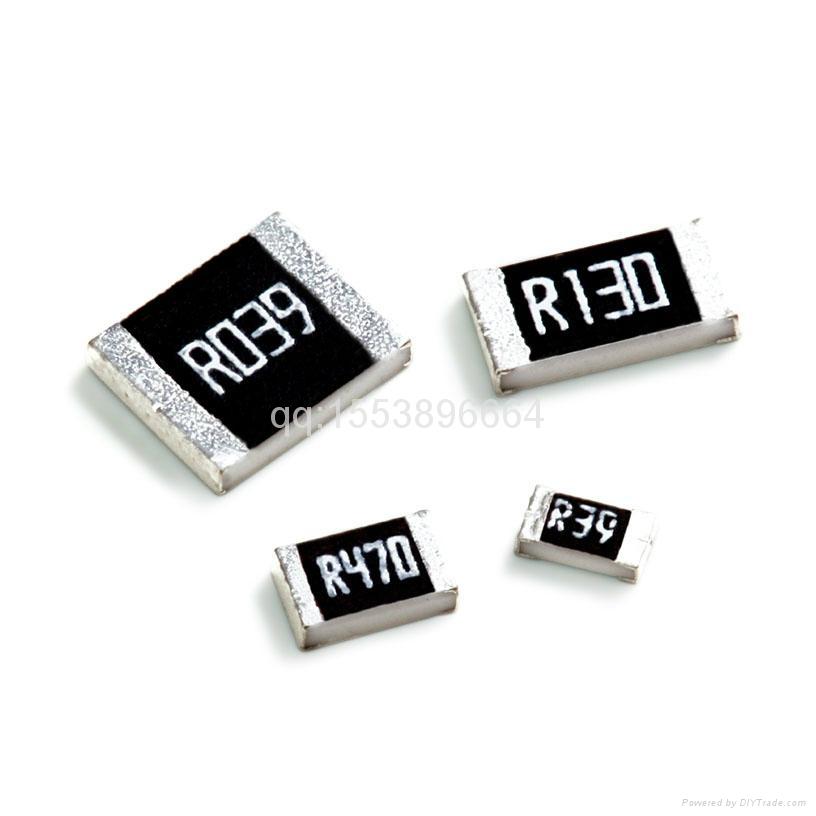 贴片电阻 RC0805 1% 国巨原装贴片电阻供应 1