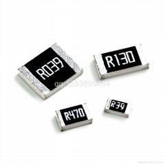 贴片电阻 RC0805 1% 国巨原装贴片电阻供应