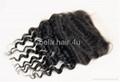 brazilian virgin full lace human hair