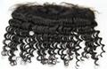 brazilian virgin top closure full lace