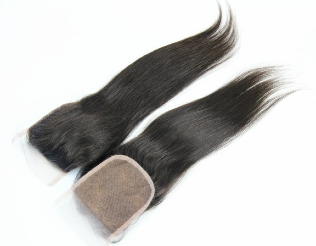 GradeAAAAA100%brazilian virgin full lace human hair wigs 4