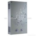 Gas water heater 3