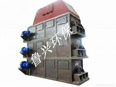 环保型石灰消化设备