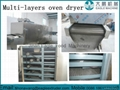 Manufacture for  automatic tunnel style oven dryer