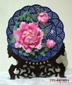 洛陽牡丹瓷趙粉