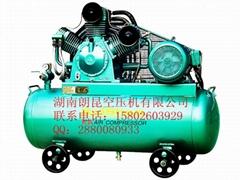 长沙工业用活塞式空气压缩机