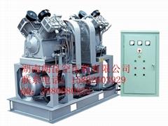 长沙组合型工业用活塞式空气压缩机