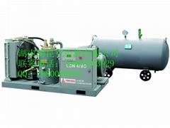 长沙LGN矿用系列螺杆空气压缩机