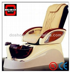 2013 luxury pedicure massage spa foot care chair