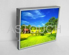 15'' open frame touch sceen monitor
