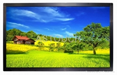 22''open frame touch screen monitor for kiosks