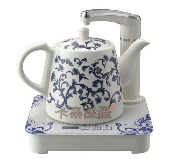 陶瓷电水壶 - CP003-003-042 - 卡帝保罗 (中国