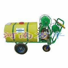 3WZ-350L Hand-push sprayer machine in agriculture