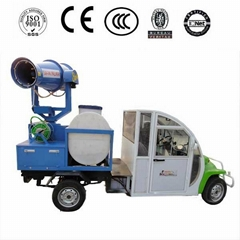YL40 power Air-blast Sprayer Atomizing Pesticide control