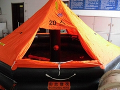 Marine Lifeboat Inspection Services in China