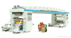Dry Laminating Machine in China