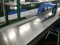 灯条铝基板分板机