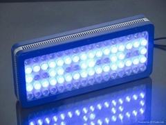 Warship series 200W led aquarium Light