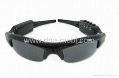 Camera+ viedo+MP3+ TFslot  sunglass hidden camera