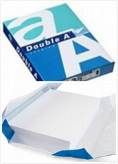 A4 size copy paper with Free samples
