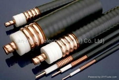 "1/2"" RF 50Ohm Feeder Coaxial Cable"