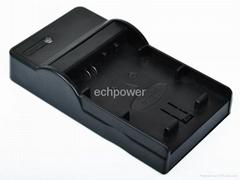 深圳充电器厂家 直销索尼摄像机FW50电池充电器
