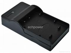 深圳充电器厂家 直销柯达相机K7001电池充电器