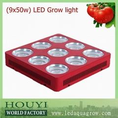 450W led grow light