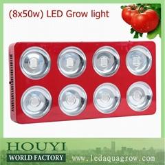 400W led grow light