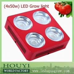 200W led grow light