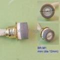 Catalytic Burner BR-M1