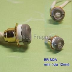 Catalytic Burner BR-M2A