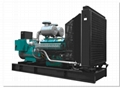 Wuxi Power Machine SQW Series