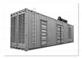 Container Power Station