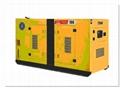 Rain Hood Generator Set