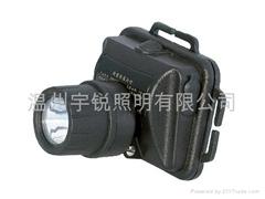 IW5130LT微型防爆头灯