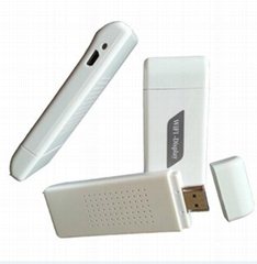 Wireless display dongle support android phone iphone android tablet ipad ipad pc
