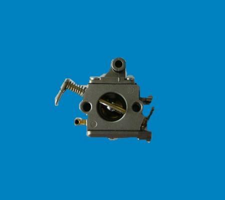 MS170 化油器 1
