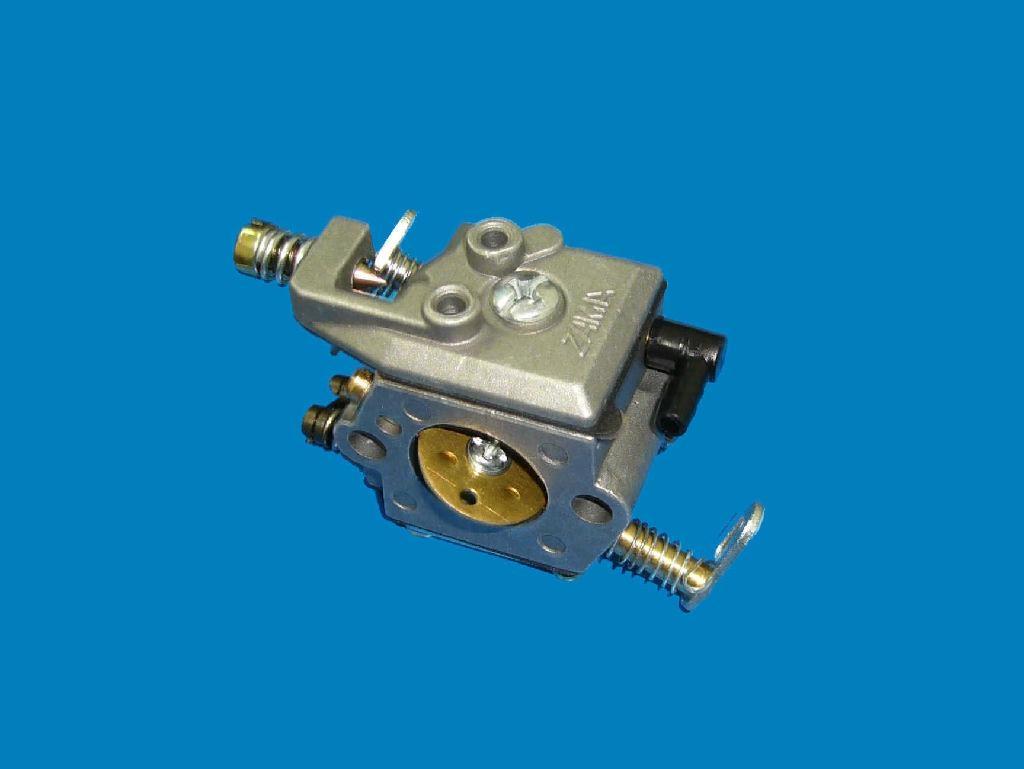 MS250 化油器 1