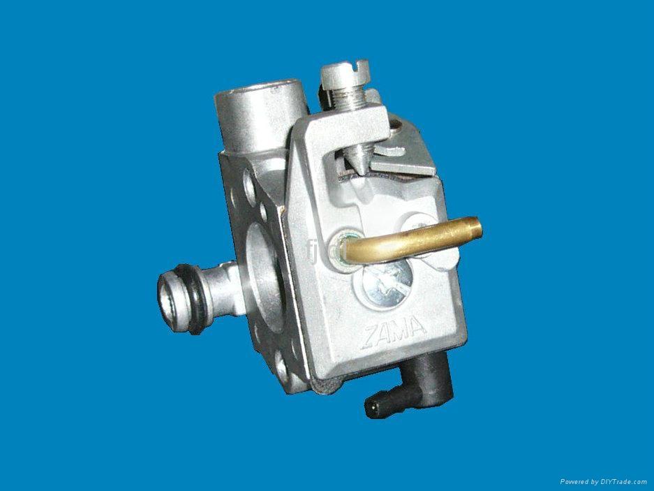 MS260 化油器 1
