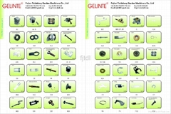MS290chainsaw parts