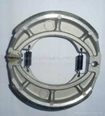 BAJAJ BRAKE SHOE GS125