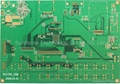 4-layer immersion gold PCB board 1