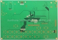 4-layer immersion gold PCB board 2