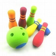 儿童玩具保龄球
