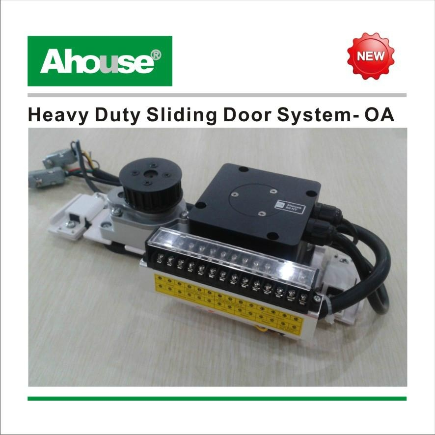 DC 24V Automatic Sliding Door Opener 4