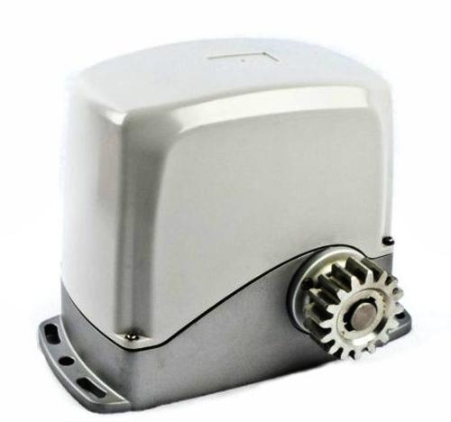 Ahouse Automatic Solar Sliding Gate Operator Motor 1