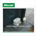 Ahouse Automatic Solar Sliding Gate Operator Motor 3