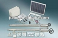 Ahouse Solar System Double Swing Gate Opener 3
