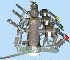 昆明真空斷路器ZW32-12G/630-20